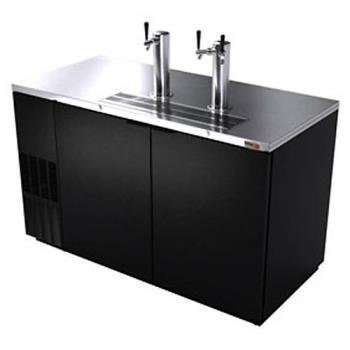 FGAFDD59 - Fagor - FDD-59 - 59 1/2 in Draft Beer Dispenser Product Image