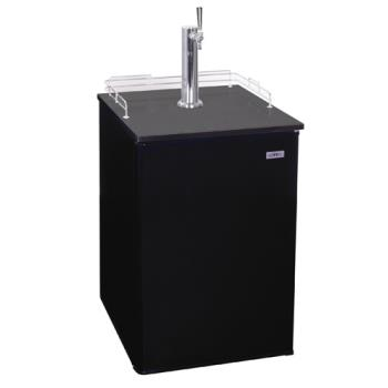 "SUMSBC500B7 - Summit - SBC500B7 - 24"" Draft Beer Dispenser Product Image"