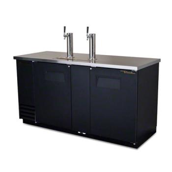 "TRUTDD3 - True - TDD-3 - 69"" Draft Beer Dispenser Product Image"