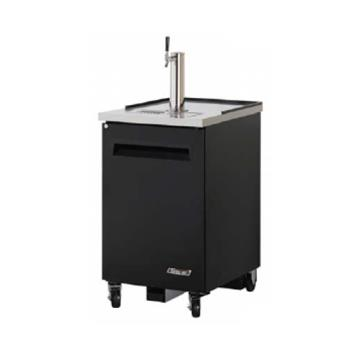 TURTBD1SB - Turbo Air - TBD-1SB - 24 in Draft Beer Dispenser Product Image