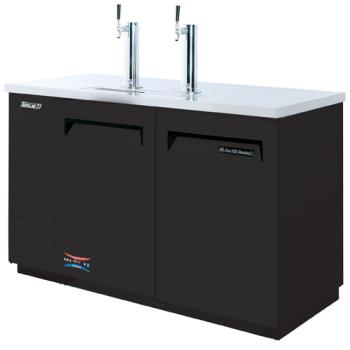 TURTBD2SB - Turbo Air - TBD-2SB - 59 in Draft Beer Dispenser Product Image