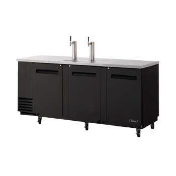 TURTBD4SB - Turbo Air - TBD-4SB - 90 in Draft Beer Dispenser Product Image