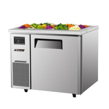 TURJBT36 - Turbo Air - JBT-36 - J Series 36 in Refrigerated Buffet Table Product Image