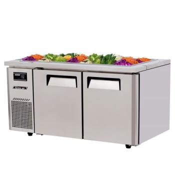 TURJBT60 - Turbo Air - JBT-60 - J Series 60 in Refrigerated Buffet Table Product Image