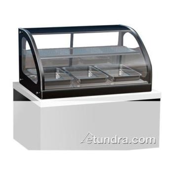 "VOL40843 - Vollrath - 40843 - 48"" Drop-In Refrigerated Display Cabinet Product Image"