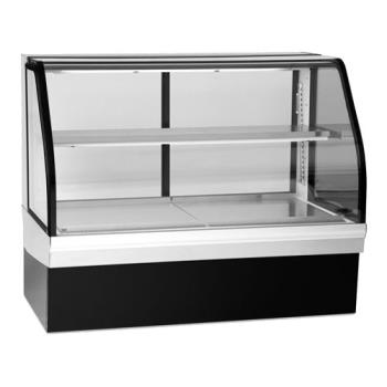 "FEDECGR50CD - Federal - ECGR-50CD - Elements™ 50"" Refrigerated Deli Case Product Image"