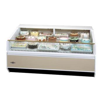 "FEDSN4CDSS - Federal - SN-4CD-SS - Series '90 48"" Refrigerated Self-Serve Deli Case Product Image"