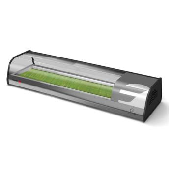 FGAVTP139SL - Fagor - VTP-139SL - 55 in Refrigerated Sushi Case Product Image