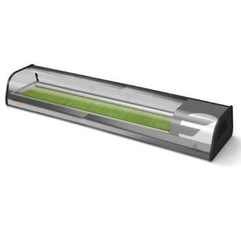 FGAVTP175SL - Fagor - VTP-175SL - 69 in Refrigerated Sushi Case Product Image