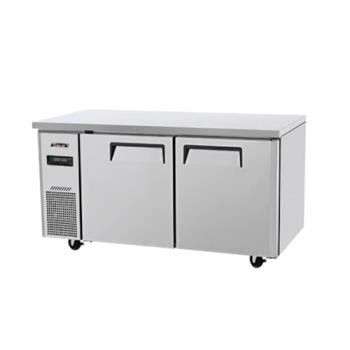 TURJURF60 - Turbo Air - JURF-60 - 60 in Dual Temp Undercounter Refrigerator Product Image