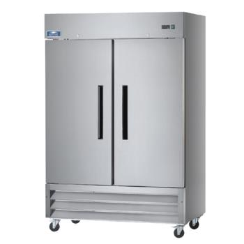 ARCAF49 - Arctic Air - AF49 - 2 Door Reach-In Freezer Product Image