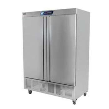 FGAQVF2 - Fagor - QVF-2 - 2 Door QV Series Reach-In Freezer Product Image