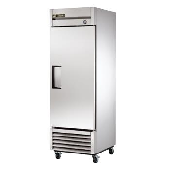 TRUT23F - True - T-23F-HC - T-Series 1 Door Reach-In Freezer Product Image