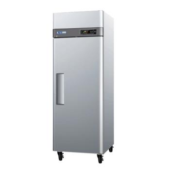 TURM3F191 - Turbo Air - M3F19-1 - M3 1 Door Reach-In Freezer Product Image
