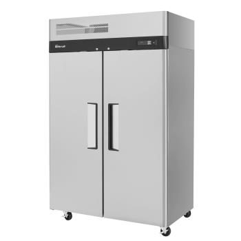 TURM3F472N - Turbo Air - M3F47-2-N - M3 Series 2-Door Reach-In Freezer Product Image