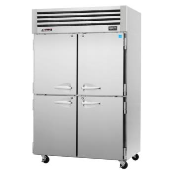 TURPRO504F - Turbo Air - PRO-50-4F - Premiere Series 4 Door Reach In Freezer Product Image