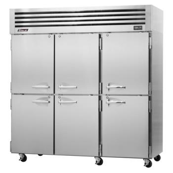 TURPRO776F - Turbo Air - PRO-77-6F - Premiere Series 6 Door Reach In Freezer Product Image