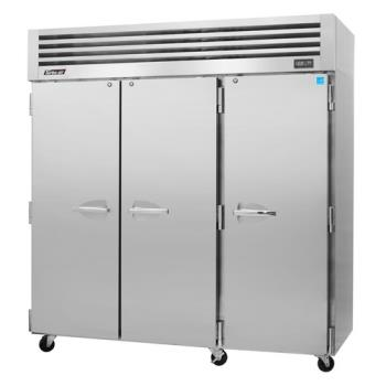 TURPRO77F - Turbo Air - PRO-77F - Premiere Series 3 Door Reach-In Freezer Product Image