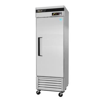 95423 - Turbo Air - TSF-23SD - Super Deluxe 1 Door Reach-In Freezer Product Image