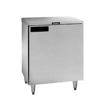 DEL407 - Delfield - 407 - 1 Section 27 1/4 in Undercounter Freezer w/ Legs Product Image