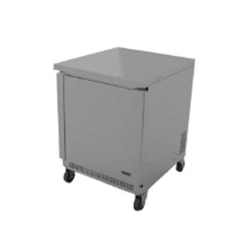 FGAFUF27 - Fagor - FUF-27 - 27 in Single Door Undercounter Freezer Product Image