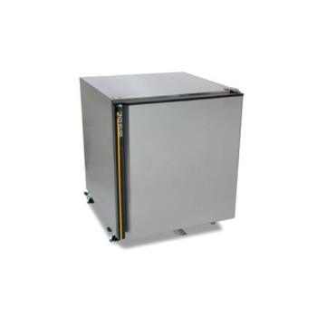 SILDEFF27SD1BK1 - Silver King - DEFF-27SD-1-BK1 - 27 in Single Door Undercounter Freezer Product Image