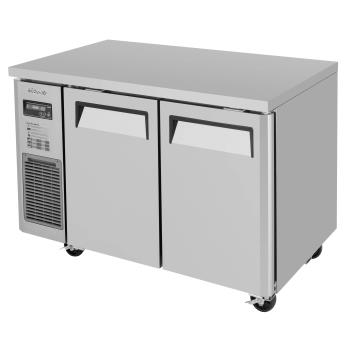 TURJUF48N - Turbo Air - JUF-48-N - J Serries 48 in Undercounter Freezer Product Image