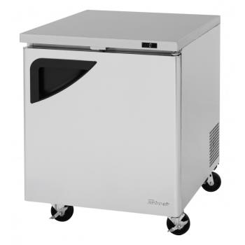 95421 - Turbo Air - TUF-28SD - Super Deluxe 1 Door Undercounter Freezer Product Image