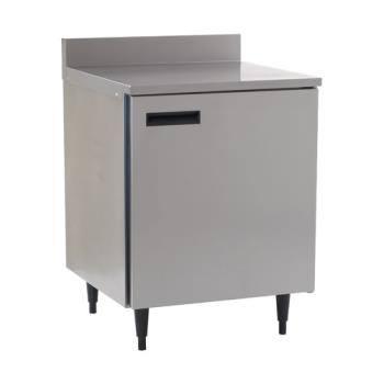 DEL403 - Delfield - 403 - 1 Section 27 1/4 in Compact Work Top Freezer Product Image