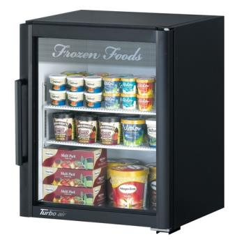 TURTGF5SD - Turbo Air - TGF-5SD - 30 in Glass Door Freezer Product Image