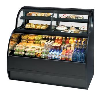"FEDSSRC3652 - Federal - SSRC-3652 - 36"" Convertible Over Refrigerated Merchandiser Product Image"