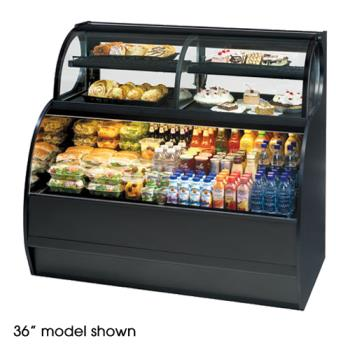 "FEDSSRC7752 - Federal - SSRC-7752 - 77"" Convertible Over Refrigerated Merchandiser Product Image"