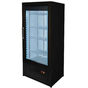 FGAFM16 - Fagor - FM-16 - 16 cu/ft Refrigerated Merchandiser with Single Swing Door Product Image