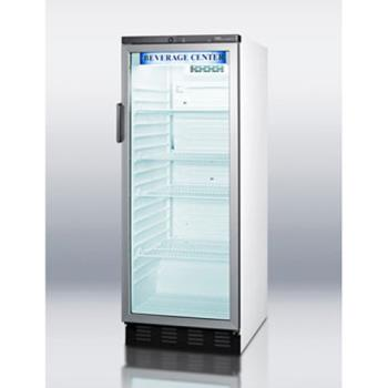 SUMSCR1150 - Summit - SCR1150 - 5 Shelf Beverage Merchandiser Product Image