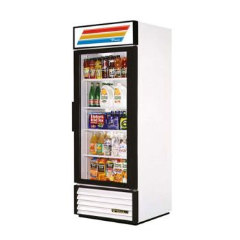 TRUGDM26 - True - GDM-26-LD - 26 cu ft Refrigerated Merchandiser w/ 1 Swing Door Product Image