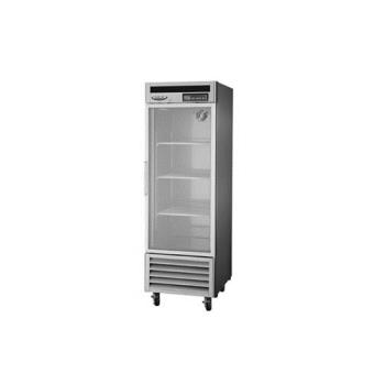 TURMSR23G1 - Turbo Air - MSR-23G-1 - Maximum Series Refrigerated Merchandiser w/ 1 Swing Door Product Image