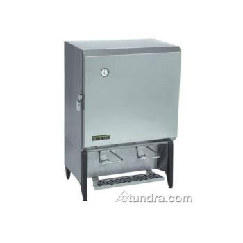 SILSKMAJ2C3 - Silver King - SKMAJ2/C3 - Majestic Double Valve Bulk Milk Dispenser Product Image