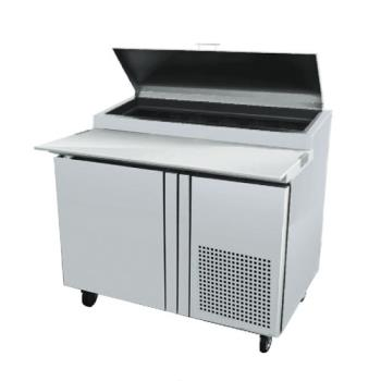 FGAFPT46 - Fagor - FPT-46 - 46 in (1) Door Pizza Prep Table Product Image