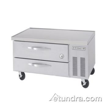 BEVWTRCS361 - Beverage Air - WTRCS36-1 - 36 in Refrigerated Chef Base Product Image