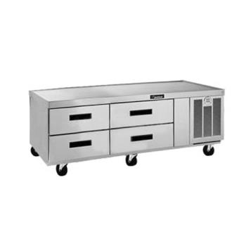 DELF2962C - Delfield - F2962C - 62 1/4 in Low-Profile Refrigerated Stand Product Image