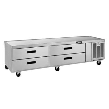 DELF2980C - Delfield - F2980C - 80 1/4 in Low-Profile Refrigerated Stand Product Image