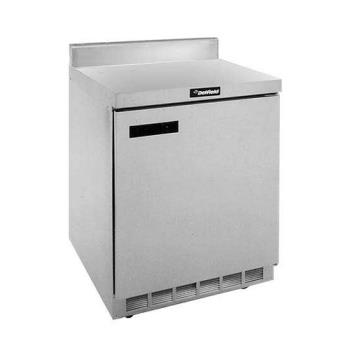 DELST4432N - Delfield - ST4432N - 1 Section 32 1/8 in Flat Top Refrigerated Base w/ Doors Product Image