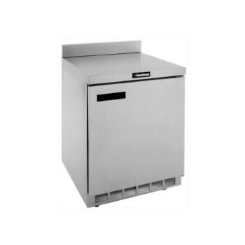 DELST4532N - Delfield - ST4532N - 1 Section 32 1/8 in Flat Top Freezer Base w/ Doors Product Image