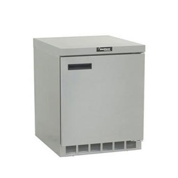 DELUC4432N - Delfield - UC4432N - 1 Section 32 1/8 in Undercounter Refrigerated Base w/ Doors Product Image