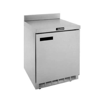 DELUC4532N - Delfield - UC4532N - 1 Section 32 1/8 in Undercounter Freezer Base w/ Doors Product Image