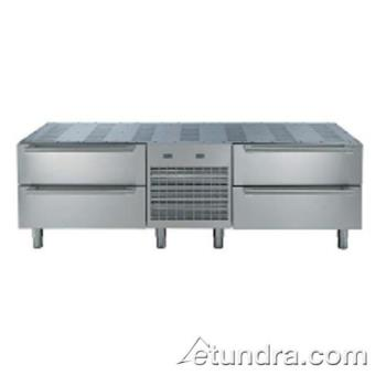 "DIT727091 - Electrolux-Dito - 727091 - 84"" Refrigerator/Freezer Base w/4 Drawers Product Image"