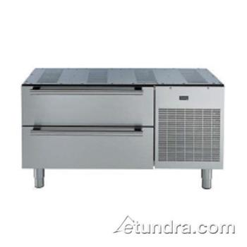 "DIT727093 - Electrolux-Dito - 727093 - 48"" Refrigerator/Freezer Base w/2 Drawers Product Image"