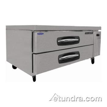 NORNLCB53 - Nor-Lake - NLCB53 - AdvantEDGE 53 in Refrigerated Chef Base Product Image