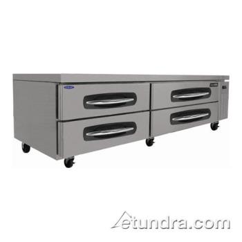 NORNLCB83 - Nor-Lake - NLCB84 - AdvantEDGE 83 in Refrigerated Chef Base Product Image