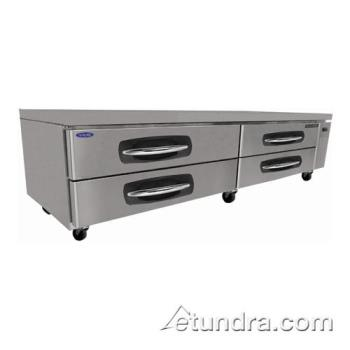 NORNLCB96 - Nor-Lake - NLCB96 - AdvantEDGE 96 in Refrigerated Chef Base Product Image